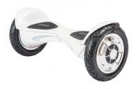 Персональный транспорт SmartYou HX1 10 White (GBHX10W)