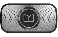 Monster Superstar High Definition Bluetooth Speaker Grey (MNS-129260-00)