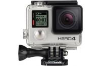 Экшн-камеры GoPro HERO4 Silver Edition (CHDHY-401)