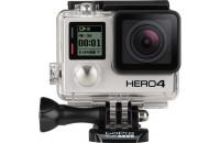 Экшн-камеры GoPro HERO4 Black STANDARD (CHDHX-401)