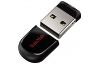 USB Flash накопители SanDisk Cruzer Fit 16Gb (SDCZ33-016G-G35)