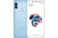 Xiaomi Redmi Note 5 4/64GB Blue (Global)