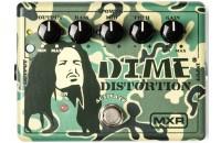 Педали эффектов Dunlop DD11 Dime Distortion