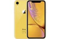 Мобильные телефоны Apple iPhone XR 64GB Yellow (MRY72)