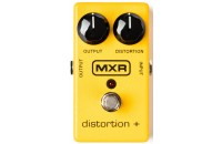 Dunlop M104 MXR Distortion+