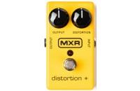 Педали эффектов Dunlop M104 MXR Distortion+