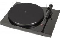 LP-проигрыватели Pro-Ject Debut Carbon DC Esprit Piano 2M Red