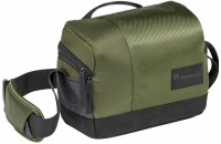 Фотосумки и фоторюкзаки Сумка Manfrotto Street Camera Shoulder Bag For CSC Green (MB MS-SB-GR)