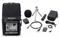 Диктофоны Zoom H2n + Zoom APH2n