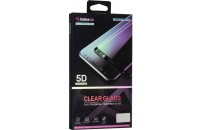Аксессуары для мобильных телефонов Gelius iPhone 7/8 Pro 5D Clear Glass White