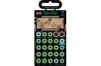 DJ процессоры эффектов Teenage Engineering PO-137 - Rick&Morty Limited Edition