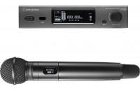 Микрофонные радиосистемы Audio-Technica ATW3212/C510