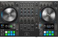 DJ контроллеры и комплекты Native Instruments Traktor Kontrol S4 MK3