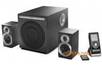 Купить - Edifier S530D Black