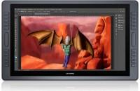 Графические планшеты HUION Kamvas GT-221Pro + перчатка