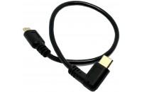 Кабели аудио-видео AV-audio Digital Type-C OTG to micro-USB