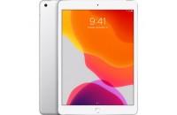 Планшеты Apple iPad (2019) 10.2 Wi-Fi + Cellular 128GB Silver (MW712)