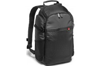 Фотосумки и фоторюкзаки Рюкзак Manfrotto Befree Rear Access Advanced Camera and Laptop Backpack V2 Black (MB MA-BP-BFR)