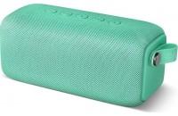 Fresh N Rebel Bold M Waterproof Bluetooth Speaker Peppermint
