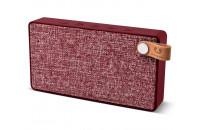 Акустика Fresh N Rebel Rockbox Slice Fabriq Edition Bluetooth Speaker Ruby