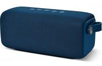 Fresh N Rebel Bold L Waterproof Bluetooth Speaker Indigo