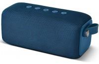 Fresh N Rebel Bold M Waterproof Bluetooth Speaker Indigo