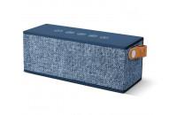 Акустика Fresh N Rebel Rockbox Brick Fabriq Edition Bluetooth Speaker Indigo