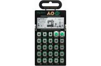 DJ процессоры эффектов Teenage Engineering PO-12 Rhythm Pocket Operator