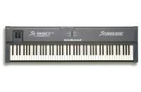 MIDI-клавиатуры Fatar-Studiologic SL-990 PRO