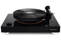 LP-проигрыватели MAG-LEV Audio ML1 Black Silver Edition