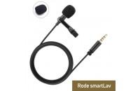 Аксессуары для диктофонов и микрофонов Ветрозащита AES Rode SmartLav