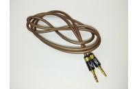 Hi-Fi кабели Era Cable AUX MPS X-5 Eagle/1.2m (3,5 - 3,5 mm miniJack)