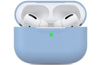 Наушники AHASTYLE Silicone Case for Apple AirPods Pro Sky Blue (AHA-0P300-SBL)