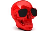Jarre AeroSkull HD+ Glossy Red