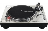 LP-проигрыватели Reloop RP-7000 MK2 Silver