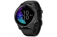 Смарт-часы Garmin Venu Black/Slate (010-02173-13)