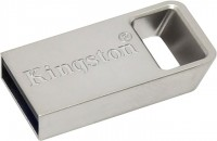 Kingston DataTraveler Micro USB 3.1/3.0 Type-A 16GB Metal (DTMC3/16GB)