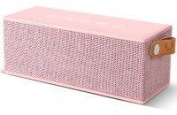 Fresh N Rebel Rockbox Brick Fabriq Edition Bluetooth Speaker Cupcake