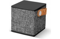 Акустика Fresh N Rebel Rockbox Cube Fabriq Edition Bluetooth Speaker Concrete