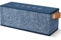 Акустика Fresh N Rebel Rockbox Brick Fabriq Edition Bluetooth Speaker Indigo