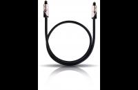 Кабели аудио-видео Oehlbach SL XT-Digital Audio Opto 0.75m (33088)