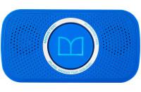 Monster Superstar High Definition Bluetooth Speaker Neon Blue (MNS-129262-00)