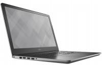 Ноутбуки Dell Vostro 5568 (N040VN5568EMEA01_1801_UBU) Gray