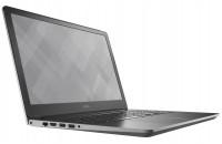 Ноутбуки Dell Vostro 5568 (N038VN5568EMEA01_1801_UBU) Gray
