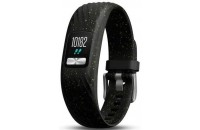Фитнес -трекеры Garmin Vivofit 4 Speckle Black Small/Medium (010-01847-12)