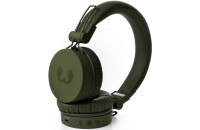 Fresh N Rebel Caps BT Wireless Headphone On-Ear Army