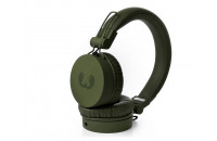 Fresh N Rebel Caps Wired Headphone On-Ear Army