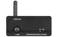 Усилители для наушников / ЦАПы xDuoo XQ-50