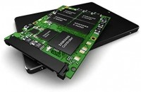SSD Samsung PM871b 256GB 2.5