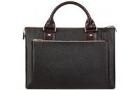Сумки для ноутбуков Moshi Urbana Mini Slim Handbag Metro Black (99MO078001)